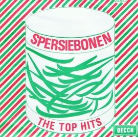 TOP HITS - SPERSIEBONEN