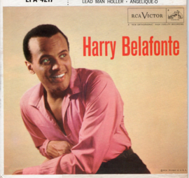 HARRY BELAFONTE -  CORDELIA BROWN + 3