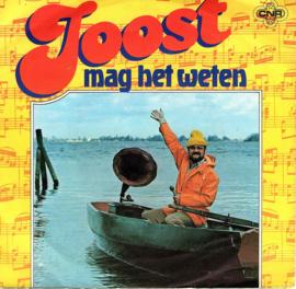 NEDERLANDSE ARTIESTENKOOR - JOOST MAG HET WETEN
