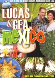 LUCAS EN GEA - IN MEXICO
