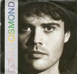 DONNY OSMOND - I'M IN IT FOR LOVE