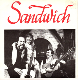 SANDWICH - OLD FLAMS CAN'T HOLD A CANDLE TO YOU