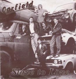 GARFIELD - SLAVE TO LOVE