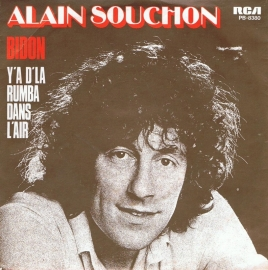 ALAIN SOUCHON - BIDON