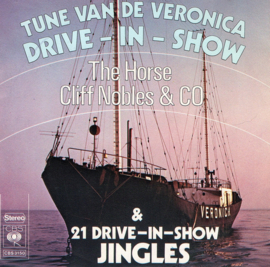CLIFF NOBLES & CO - THE HORSE ( tune veronica drive in show )