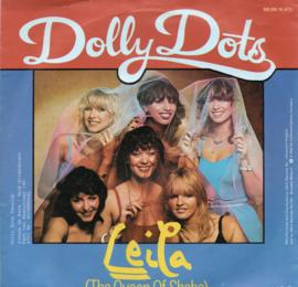DOLLY DOTS - LEILA