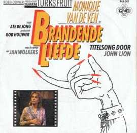 JOHN LION - BRANDENDE LIEFDE