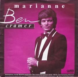 BEN CRAMER - MARIANNE