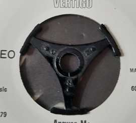 25 X 45 RPM STERRETJES