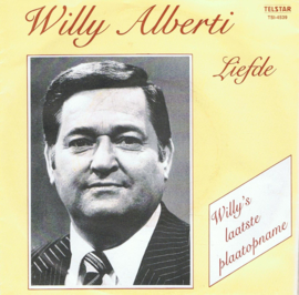 WILLY ALBERTI - LIEFDE