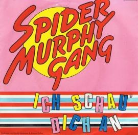 SPIDER MURPHY GANG - ICH SCHAU DICH AN