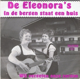 ELEONORA'S - IN DE BERGEN STAAT EEN HUIS