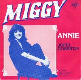 MIGGY - ANNIE