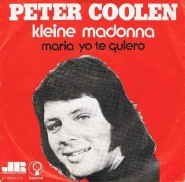 PETER COOLEN - KLEINE MADONNA