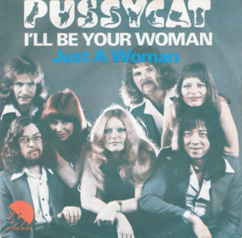 PUSSYCAT - I'L BE YOUR WOMAN