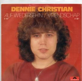 DENNIE CHRISTIAN - AUF WIEDERSEH'N