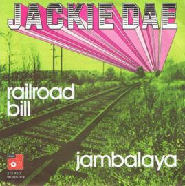 JACKIE DAE - RAILROAD BILL