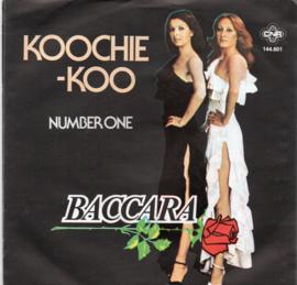 BACCARA - KOOCHIE KOO