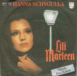 HANNA SCHYGULLA - LILI MARLEEN