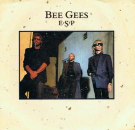 BEE-GEES - E,S,P