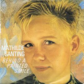 MATHILDE SANTING - BEHIND A PAINTED SMILE