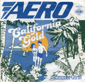 AERO - CALIFORNIA GOLD