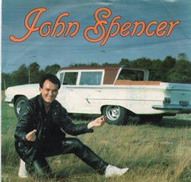 JOHN SPENCER = SEA CRUISE