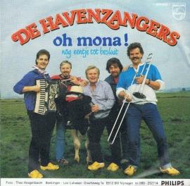 HAVENZANGERS - OH MONA