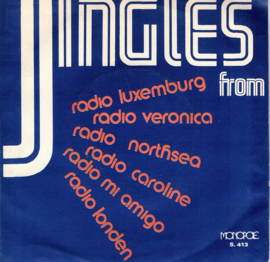 JINGLES FROM - RADIO ....