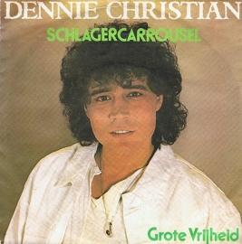 DENNIE CHRISTIAN - SCHLAGERCARROUSEL