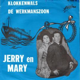 JERRY EN MARY - KLOKKENWALS
