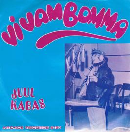 JUUL KABAS - VIVA BOMMA