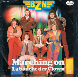 BZN - MARCHING ON