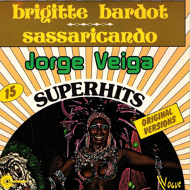 JORGE VEIGA - BRIGITTE BARDOT