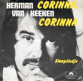 HERMAN VAN KEKEN - CORINNA CORINNA