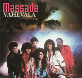 MASSADA - VAHEVALA