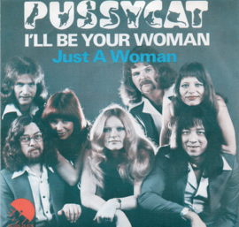 PUSSYCAY - I'LL BE YOUR WOMAN
