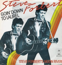 STEVE FORBERT - GOIN DOWN TO LAUREL