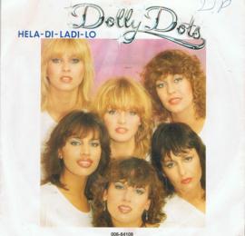 DOLLY DOTS - HELA-DI-LADI-LO