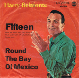 HARRY BELAFONTE - FIFTEEN