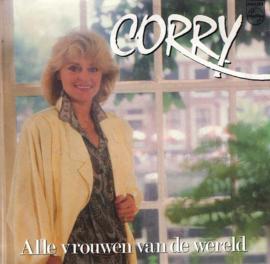 CORRY KONINGS - ALLE VROUWEN VAN DE WERELD