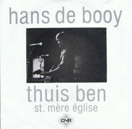 HANS DE BOOY - THUIS BEN