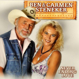 BEN & CARMEN STENEKER - Never Ending Love (Cd)
