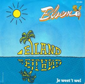 BLOEM - EILAND