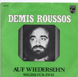 DEMIS ROUSSOS - AUF WIEDERSEHN