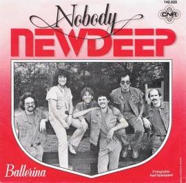 NEW DEEP - NOBODY