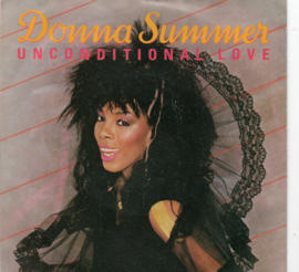 DONNA SUMMER - UN CONDITIONAL LOVE