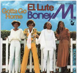 BONEY M - EL LUTE