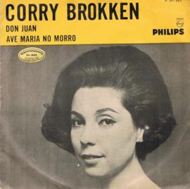 CORRY BROKKEN - DON JUAN