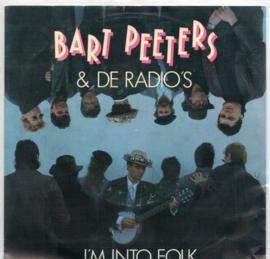 BART PEETERS & DE RADIO'S - I'M INTO FOLK